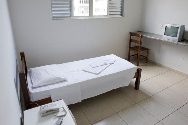 Hotel Lumiar Apartamentos Standard