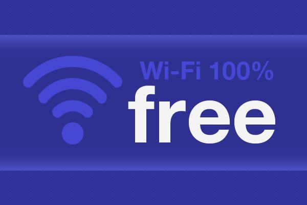 Hotel Lumiar Interner Wi-Fi